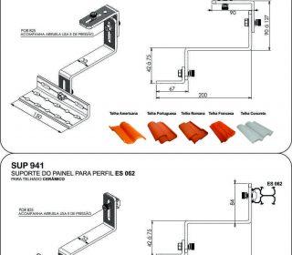 SUP 940 – SUP 941